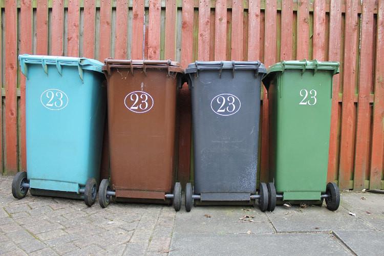 Tuzla - Određeni termini odvoza krupnog i kabastog otpada