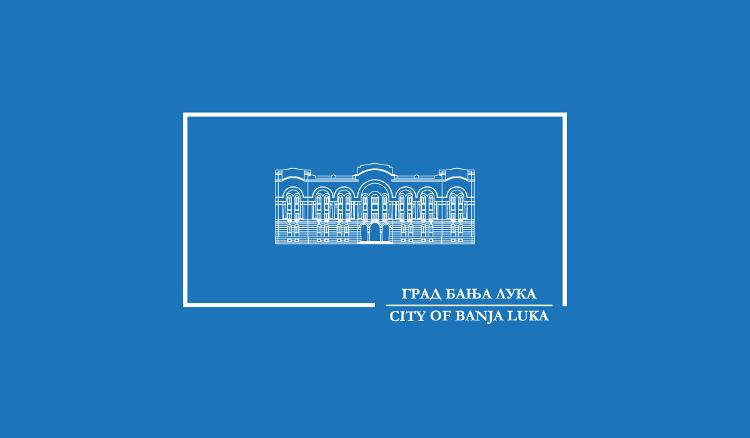 Banja Luka - Nova fasada i na zgradi u Aleji Svetog Save