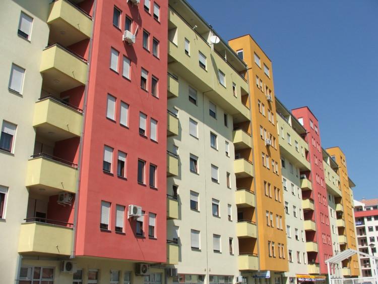 Banja Luka - na javnom uvidu devet regulacionih planova