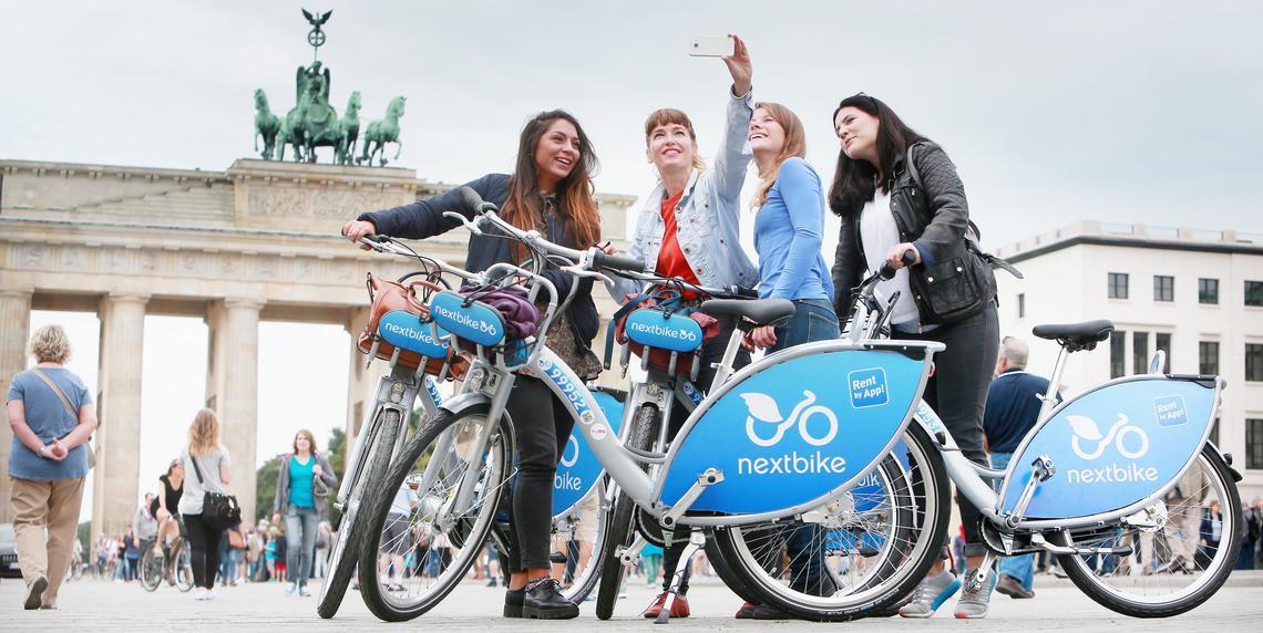 Banja Luka - raspisana javna nabavka za implementaciju sistema javnih bicikala
