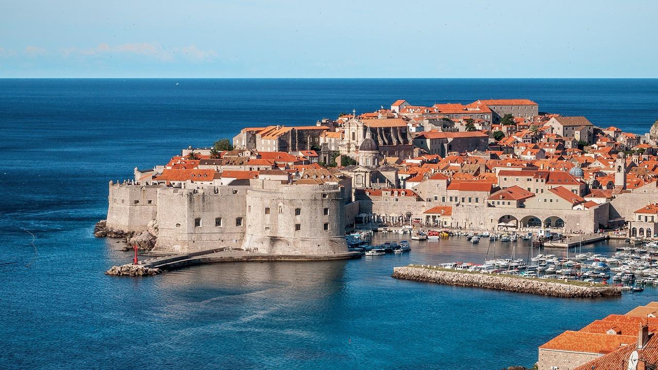 Pad cijena nekretnina u Hrvatskoj i Italiji