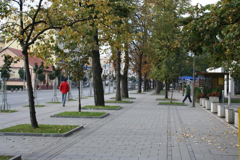 Banja Luka - Šest mjesnih zajednica kandidovalo projekte za razvoj infrastrukture