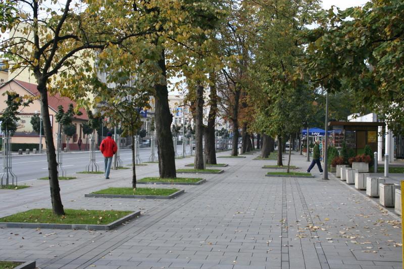 Banja Luka - Izrada urbanističkog plana grada