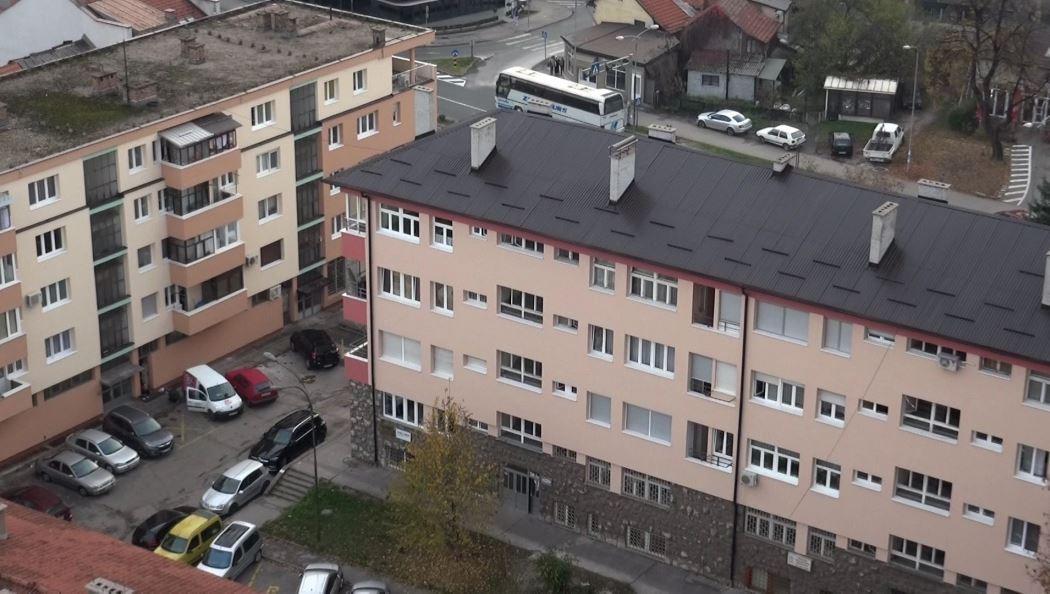 Završna faza radova na poboljšanju energetske efikasnosti stambenih zgrada u Zenici
