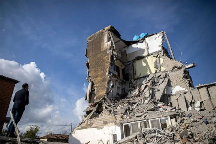 NYT: Balkan nije spreman za veliki zemljotres