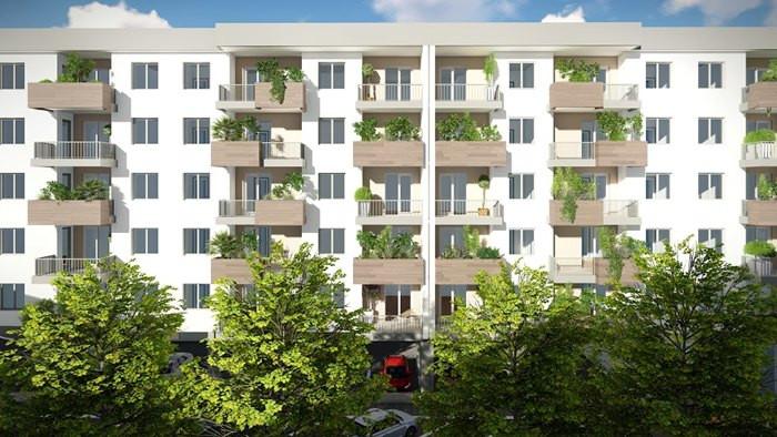 Pogledajte kako će da izgleda novi stambeno-poslovni objekat umjesto starog Novoteksa