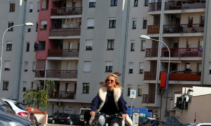 Pala cijena stanova u Banjaluci, porasla u Bijeljini i Trebinju