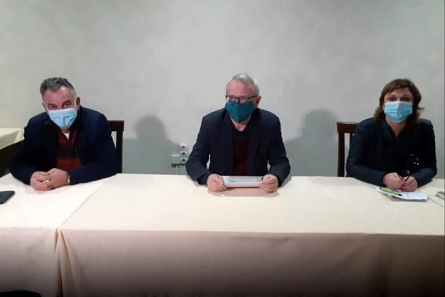 """Rodić: """"PROBLEME ZAJEDNICA ETAŽNIH VLASNIKA TREBA RJEŠAVATI INSTITUCIONALNO"""