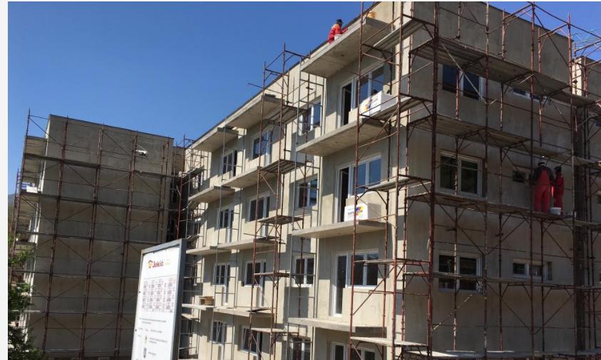 Ekspanzija stanogradnje u Banjaluci: Ko kupuje kvadrate u vrijeme krize
