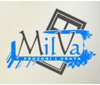 MilVa prozori i vrata