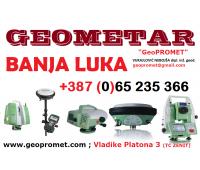 GEOPROMET  s.p.