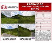 PRODAJE SE - Zemljište - Jezero - Srbljani - Bihać