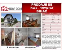 PRODAJE SE - Kuća - Privilica - Bihać