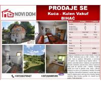 PRODAJE SE - Kuća - Kulen Vakuf - Bihać